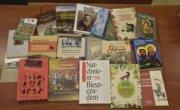 Dary dla biblioteki